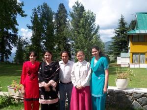 Nathiagali 2010 - Sykandar