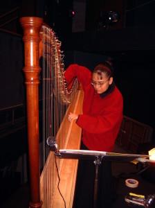 Kansas State University orchestra 2005